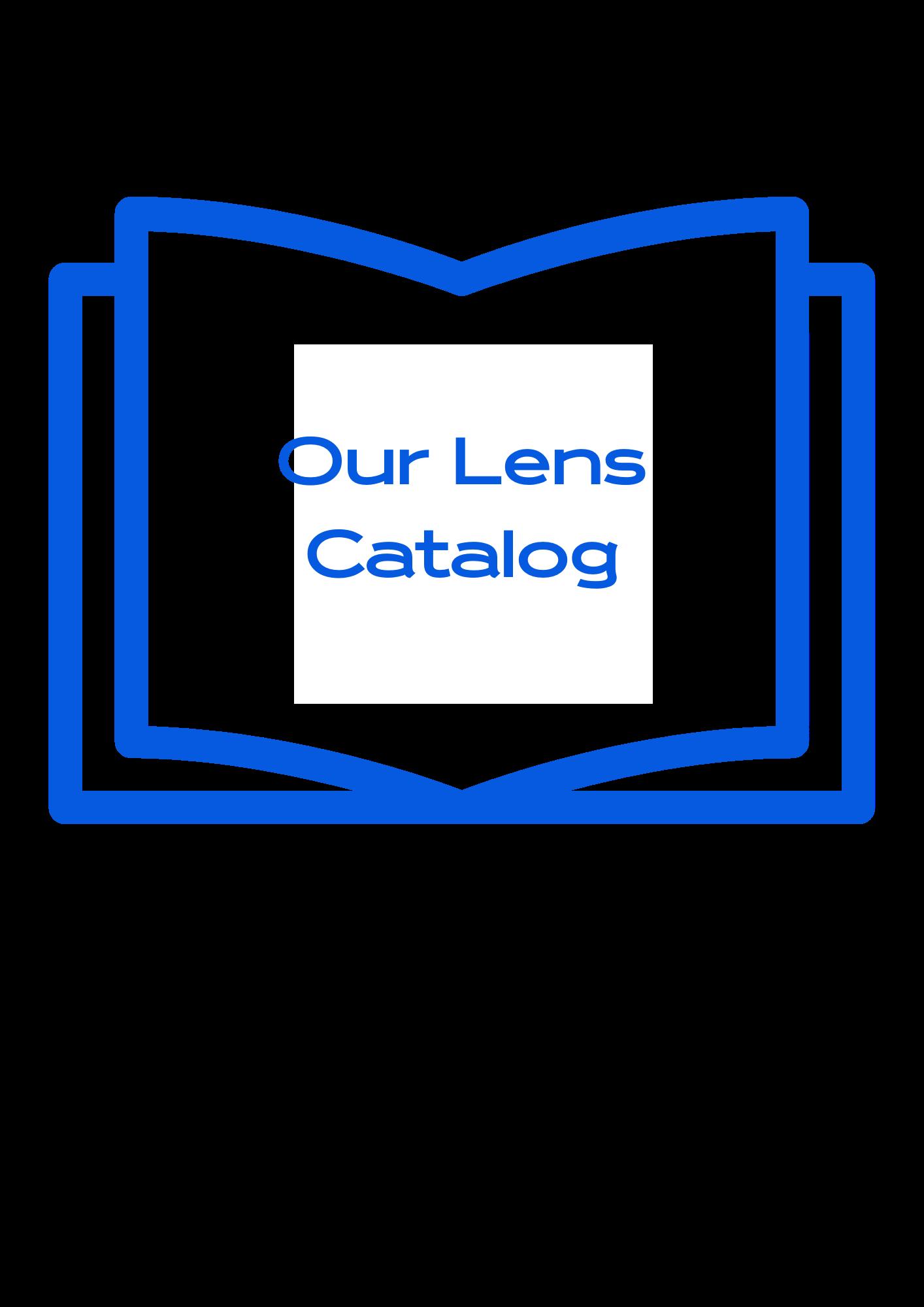 Catalogue de Montures