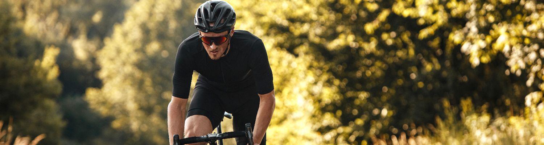 Verres de remplacement pour lunettes de sport cycliste